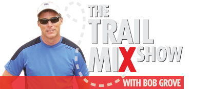 The Trail Mix Show Logo
