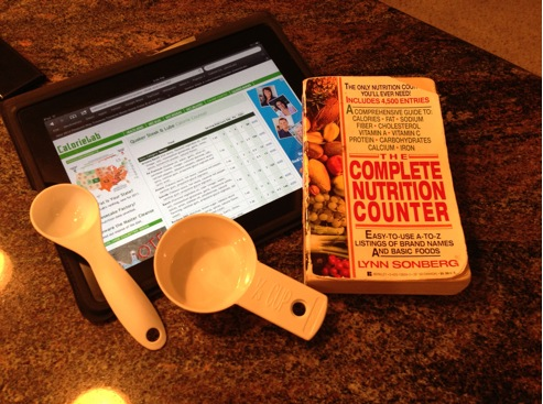 Counting Calories on the Wasatch 100 Diet Plan