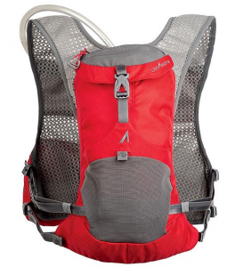 The Ultra Marathon Surge pack recognized as Runners World Gear of the year 2012