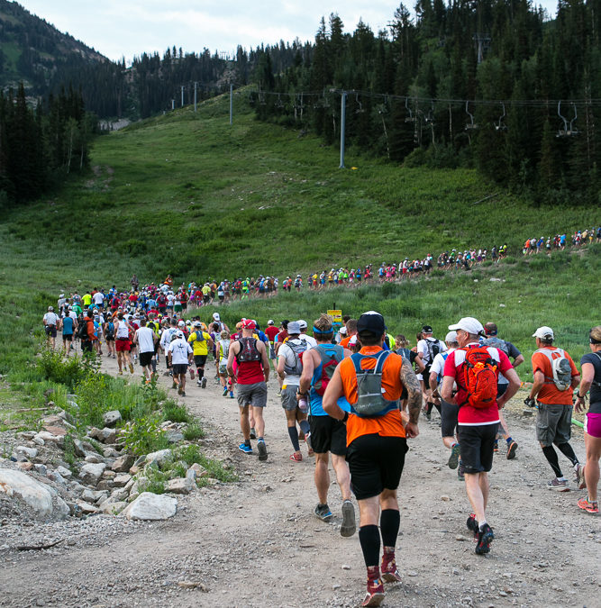 The New Astral at Speedgoat 50k 2014