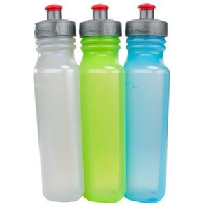 Ultraspire UltraFlask, flexible soft and squeezy