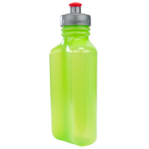 ergonomicallly designed ultra flask