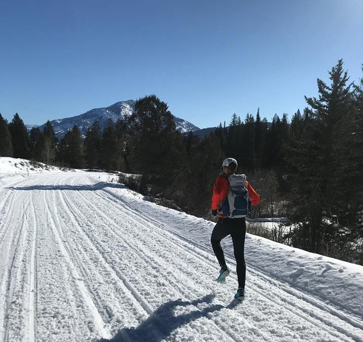 Life Balance as an Ultra Athlete with Ty Draney