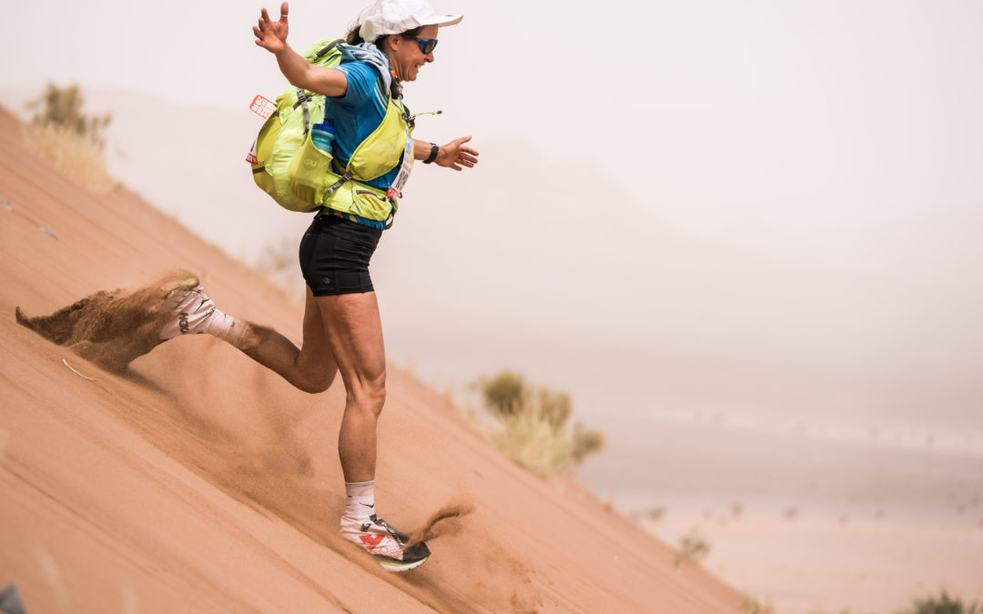 The Best Tips for Uphill & Downhill Running