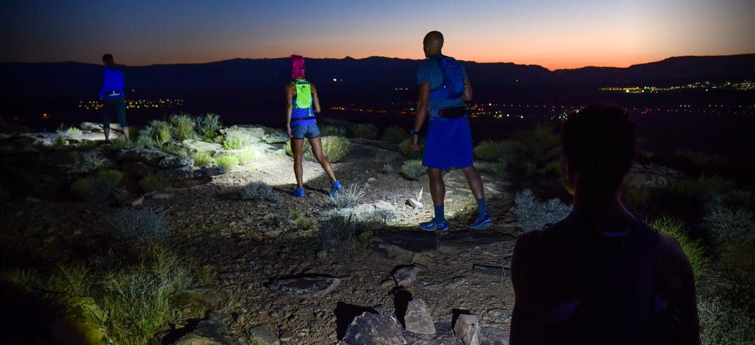 Best Ways to Run Safely at Night