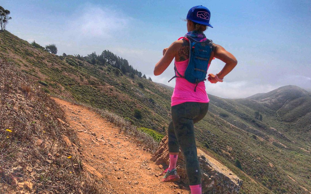 An Inside Look at Heather Scott and Her Life Changing Journey into Endurance Sports