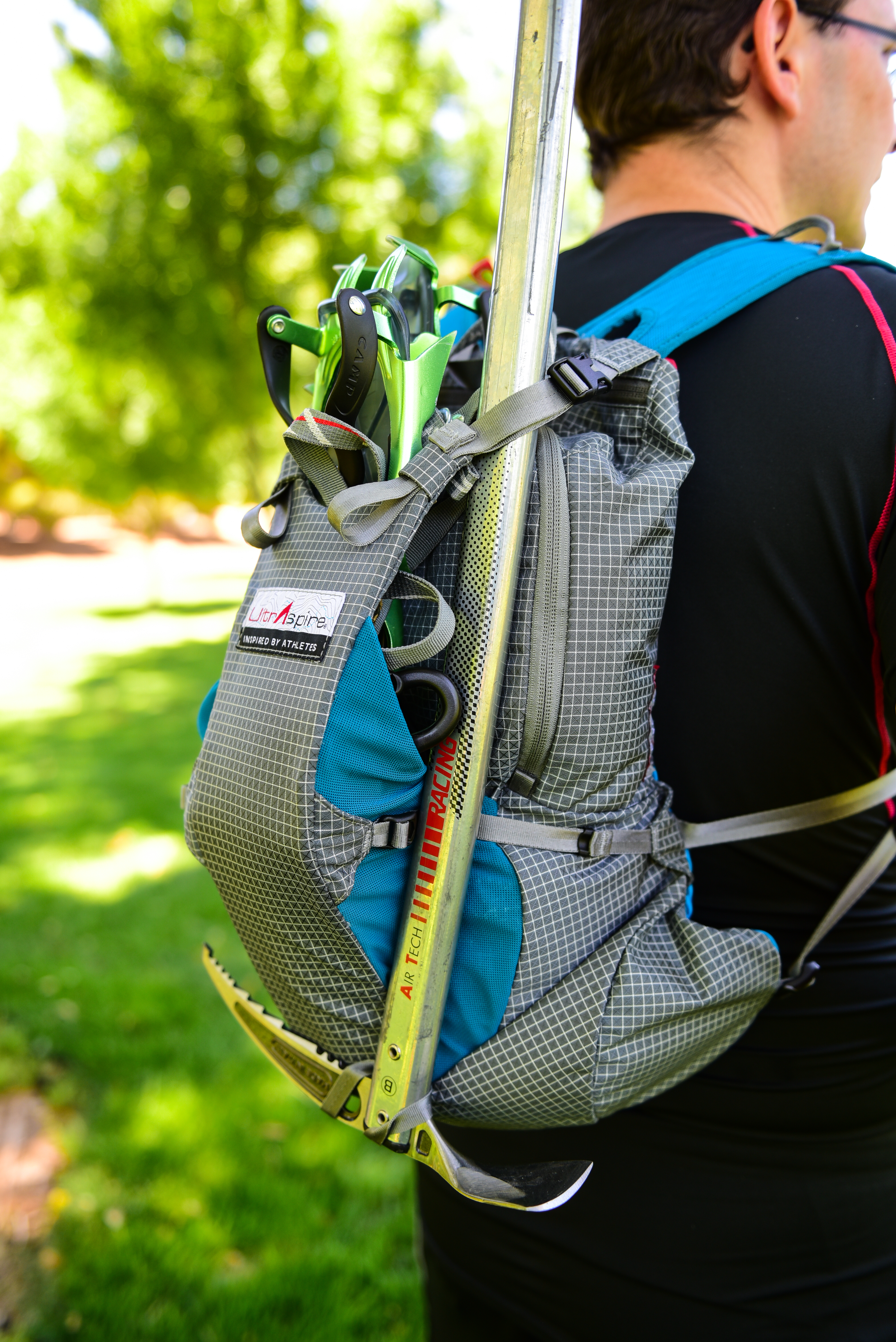 35f30c0f6a60 Bryce XT Hydration Pack (New!) - UltrAspire