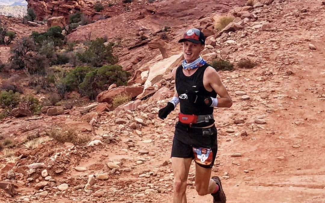 A Look at Ultrarunner Kyle Pietari.. Finding Time for your Passion