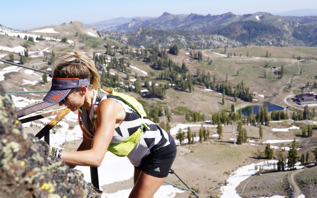 An Inside Look at UltrAspire Elite Stephanie Weigel.. The Importance of Consistency