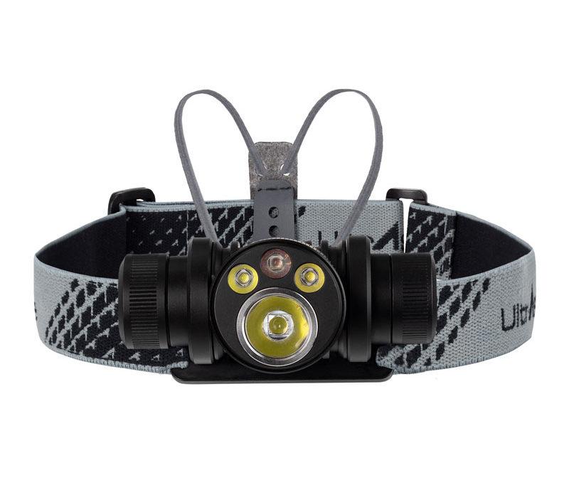 Lumen 650 Oculus Headlamp