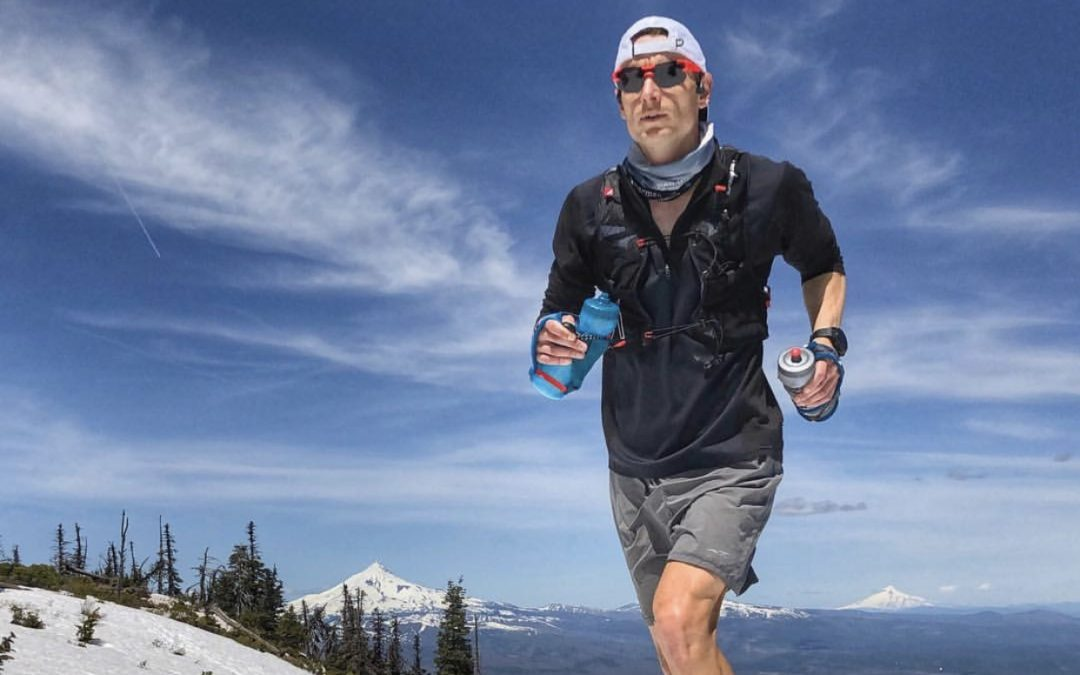 Going 10 for 10 at Western States Endurance Run with Ian Sharman