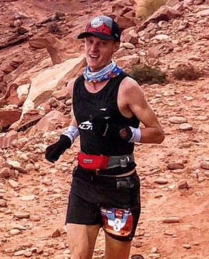 Photo of Kyle Pietary